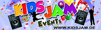 Kids Jam Events