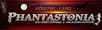 Hörspiel-Label PHANTASTONIA